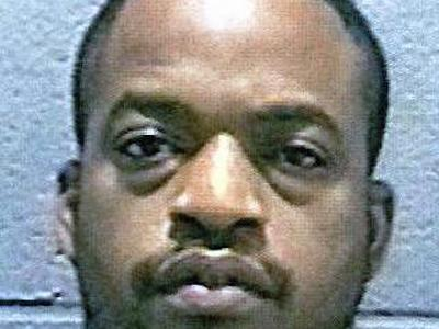U.S. Marshals in Uniondale, N.Y., arrested Gary Brady on Friday, Jan. 18, 2008. (Durham police photo)