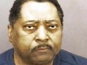 Garland Mcray King Jr., 69, of Chapel Hill was charged on Monday, Jan. 28, 2008, with murder in the shooting death of James Kenneth Imonti. (Orange County Sheriff's Office photo)