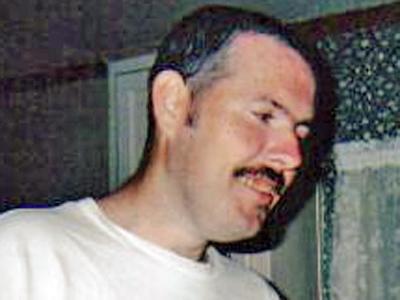 Christopher Michael Garmon, 35, of Rockwell.
