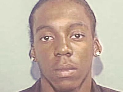 Edwin Langolis, 21, of Palmer Street.