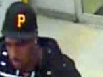 Raleigh police are trying to identify a robber caught on surveillance video.