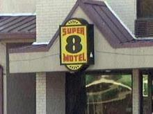 8 Treated for Carbon Monoxide Exposure at Raleigh Motel
