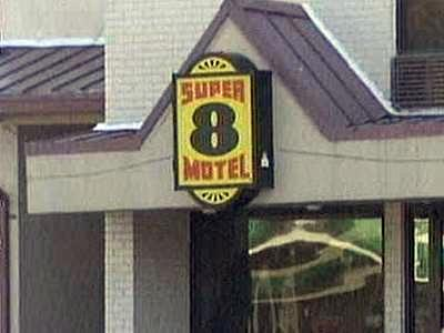A faulty water heater was to blame for a carbon-monixide poisoning scare at the Super 8 on South Saunders Street in Raleigh, fire investigators said.