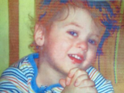 missing autistic child
