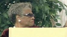 IMAGE: Maya Angelou fans get opportunity to buy late poet's personal belongings