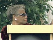 Angelou Turns 80