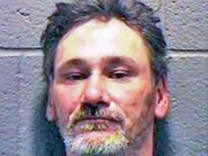 Randall Todd Greenough, 45, of Morgan Trail, Timberlake in Person County.