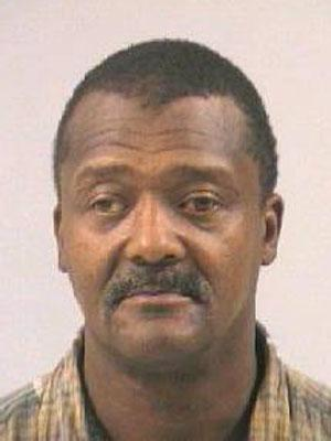 Edwin Matthews (photo courtesy of the Clayton Police Department)
