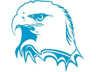 Wake Tech's Eagle logo