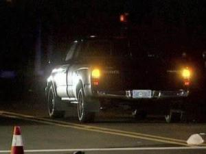 Pedestrian killed in Chapel Hill