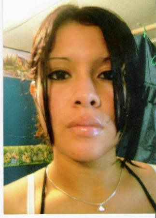 Yezica Ramirez Hernandez, 15, is missing from her Clayton home.