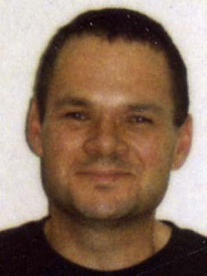 James Dennison Matthews (photo courtesy of The N.C. Center for Missing Persons)