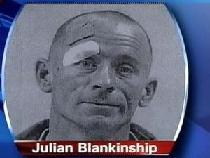Julian Blankinship