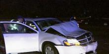 IMAGES: Troopers: DWI driver hit by another DWI driver