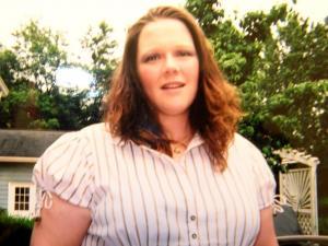 Kelli Woolard (Courtesy of the Johnston County Sheriff's Office)