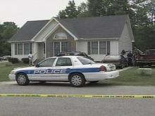 Police probe drive-by shooting in Fuquay-Varina neighborhood