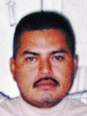 Juan Lazaro (photo courtesy of the Smyrna Police Department)