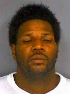 Troy Lee Richardson (photo courtesy of the Greenville Police Department)