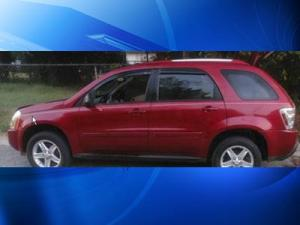 Donnie Morgan, 52, of 3287 White Oak Lane in Bailey, was found in a burgundy 2005 Chevrolet Equinox at about 4:30 a.m. Sunday.