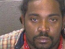 Shawan Sherrod Jones, 34, was found dead inside his Rocky Mount apartment Sept. 10, 2008.