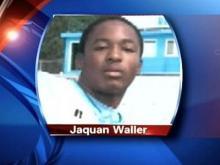 Jaquan Waller