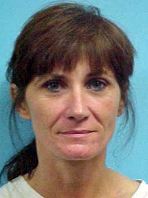 Tina Lorraine Hilliard (Image from the Halifax County Sheriff's Office)