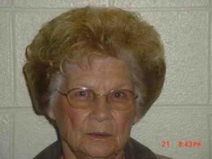Mary O'Quinn Roberson