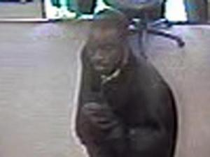 This man robbed the Fashion Boulevard store Monday in Raleigh, police said.