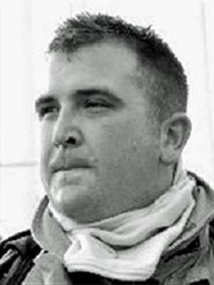 Andrew Johnson (Image from Firenews.net)