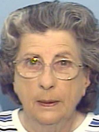 Nancy Moore Robbins