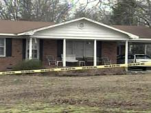 Two found dead in Moore County
