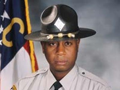 Sgt. Gerry Mouzon