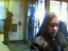 A day after Erica Desai, 19, of Winston-Salem, disappeared from her dormitory at St. John's University in the Queens borough, Surveillance cameras caught a unidentified man and woman using her debit card at a Bank of America ATM at 44th Street and 6th Avenue in Manhattan a day later.