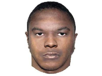 This is a composite picture of the man Raleigh police believe kidnapped a woman from her McCulloch Street home on Feb. 2, 2009, and forced her to withdraw money from an ATM.