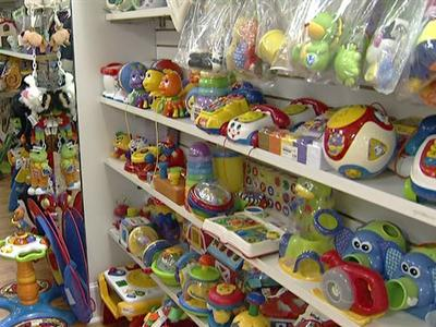 The Consumer Product Safety Improvement Act was passed after recalls of 20 million toys tainted with lead.