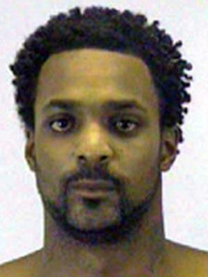 Anthony Dwayne Jackson (Image from the Goldsboro Police Department)