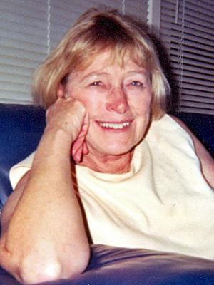 Barbara B. Lewis (Image from the N.C. Center for Missing Persons)