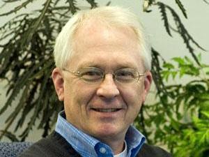 Cary Town Manager Ben Shivar