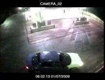 Investigators say a man broke into the Super Clean Car Wash, 560 Sandhill Road. He vandalized coin machines, damaged doors and stole a pressure washer.