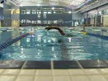Triangle Aquatics Center struggling to tread water
