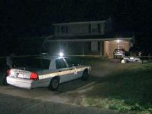 Wake County deputies were investigating a shooting that happened at 6143 Vicky Drive on Wednesday night.