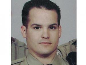 Deputy Allen Pearson