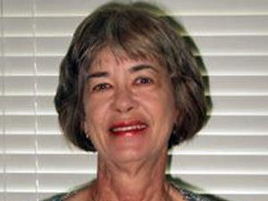 Linda Stubbs Bishop