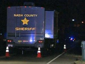 A deputy shot a suspect at about 8:30 p.m. Tuesday near Deans Street and U.S. 264 in Bailey, Nash County Sheriff Dick Jenkins said.