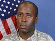 Charles Clements, 27, a Fort Hood, Texas,-based soldier, was shot and killed and Arthur Mbwe, 26, a Fort Bragg soldier, was wound in the thigh when gunfire erupted in the Jamaican Restaurant and Lounge, 129 N. Main St. shortly after 4:00 a.m. Sunday, March 29. Demar J. Bryan, 22, of an unknown address, was charged in the shooting.
