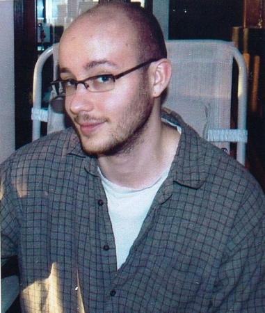 Jonathan Richard Gardenour