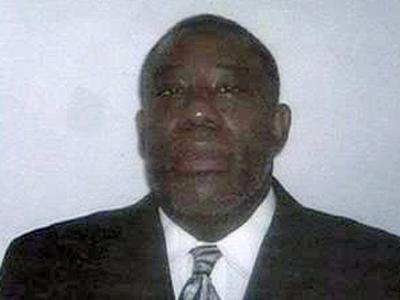 Michael Donnell Smith, 48, was found dead outside his Knightdale home on June 4, 2009.