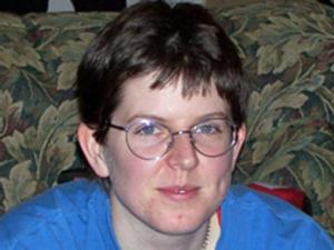 Jennifer Ann Wolfe