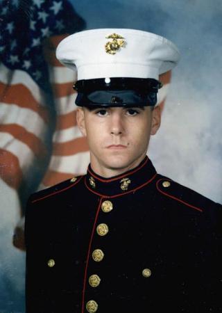 Sgt. Ryan H. Lane