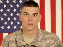 Roxboro honors soldier killed in Afghanistan